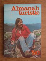 Anticariat: Almanah turistic 1980