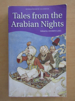Anticariat: Andrew Lang - Tales from the Arabian nights