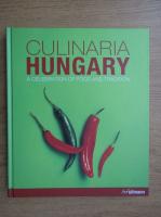 Anticariat: Culinaria Hungary