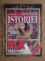 Anticariat: Dosarele Istoriei, anul VI, nr. 5 (57), 2001