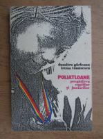 Anticariat: Dumitru Garleanu - Poliatloane. Pregatirea copiilor si juniorilor