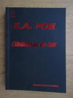 Edgar Allan Poe - Carabusul de Aur