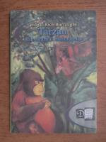 Edgar Rice Burroughs - Tarzan din neamul maimutelor