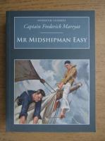 Anticariat: Frederick Marryat - Mr Midshipman easy
