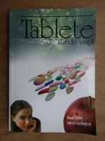Hans Deihl - Tablete de stil de viata