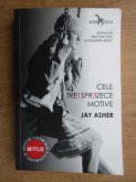 Jay Asher - Cele tre1spr3zece motive