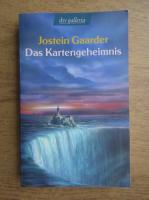Jostein Gaarder - Das Kartengeheimnis
