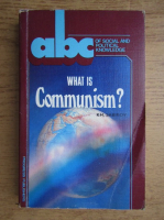 Kharis Sabirov - What is communism?