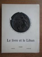 Anticariat: Le livre et le Liban