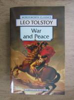 Leon Tolstoi - War and peace