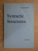 Noam Chomsky - Syntactic structures