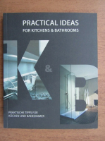 Anticariat: Practical ideas for kitchens and bathrooms