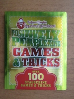 Professor Murphy's positively perplexing games and tricks