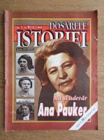 Revista Dosarele Istoriei, anul II, nr. 8 (13), 1997