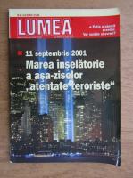 Anticariat: RevistaLumea, anul XIX, nr. 9 (246), 2013