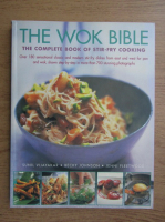 Sunil Vijayakar - The wok bible