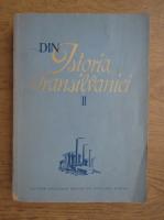 Anticariat: Victor Cherestesiu - Din istoria Transilvaniei (volumul 2)