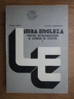 Fulvia Turcu - Limba engleza pentru intreprinzatori si oameni de afaceri (volumul 1)