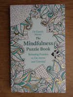 Gareth Moore - The mindfulness puzzle book