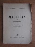 Anticariat: Gh. I. Georgescu - Magellan (1933)