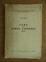 Liviu Petrina - Curs de limba japoneza. Vorbirea