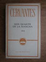 Anticariat: Miguel de Cervantes - Don Quijote de la Mancha (volumul 2)