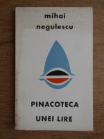 Anticariat: Mihai Negulescu - Pinacoteca unei lire