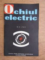 Anticariat: N. S. Lvov - Ochiul electric
