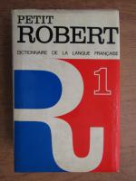 Paul Roberts - Le petit Robert