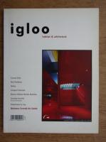 Revista Igloo, anul V, decembrie 2005-ianuarie 2006, nr. 48-49