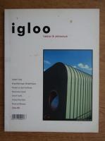 Revista Igloo, anul V, septembrie 2005, nr. 45