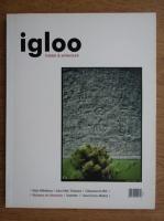 Revista Igloo, anul VI, aprilie 2008, nr. 76