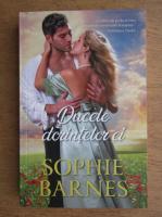 Anticariat: Sophie Barnes - Ducele dorintelor ei
