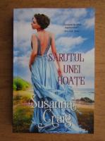 Anticariat: Susanna Craig - Sarutul unei hoate