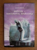 Anticariat: Victor Craciun - Brancusi, monumentul rugaciunii