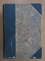 Anticariat: C. Nacu - Dreptul civil ruman (volumul 3, 1903)