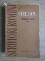 Anticariat: Emil Girleanu - Scrieri alese (volumul 2)