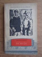 Anticariat: Gheorghe Braescu - Schite