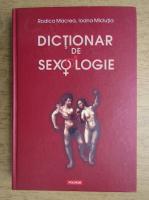 Anticariat: Ioana Micluta - Dictionar de sexologie