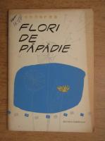 Ion Horea - Flori de papadie