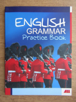 Jennifer Seidl - English grammar, practice book