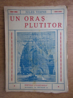 Jules Verne - Un oras plutitor (1940)