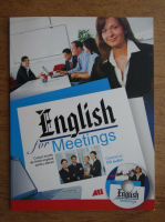 Anticariat: Kenneth Thomson - English for meetings