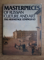 Anticariat: Masterpieces of russian culture and art. The hermitage, Leningrad