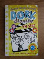 Rachel Renee Russell - Dork diaries. TV star