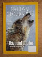 Revista National Geographic, nr. 83, martie 2010