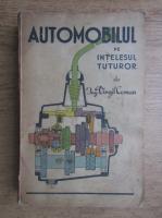 Virgil Coman - Automobilul pe intelesul tuturor (1935)