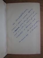 Virgil Petrovici - Iluminatul in televiziune (cu autograful autorului)