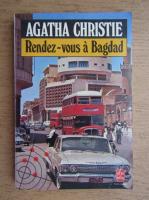 Anticariat: Agatha Christie - Rendez-vous a Bagdad