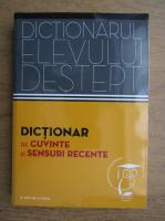 Anticariat: Andrei Danila - Dictionar de cuvinte si sensuri recente